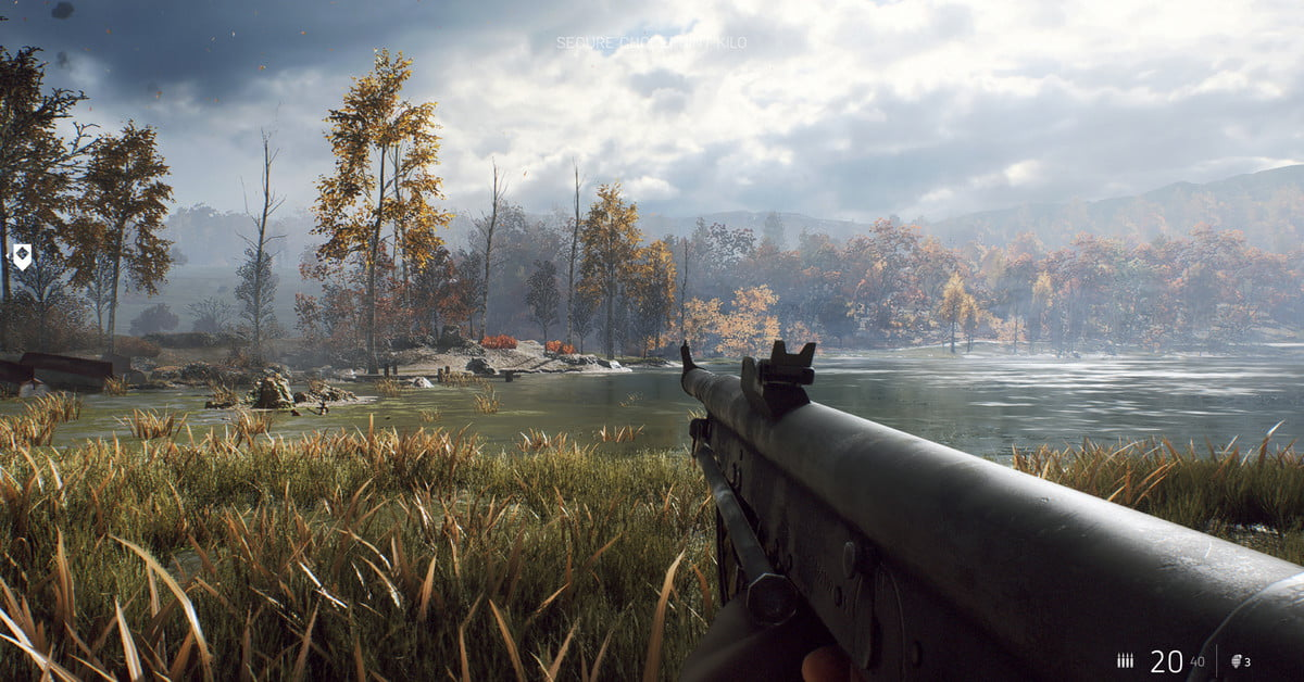 Un scientifique de Nvidia prédit le premier grand jeu uniquement basé sur le traçage de rayons en 2023.