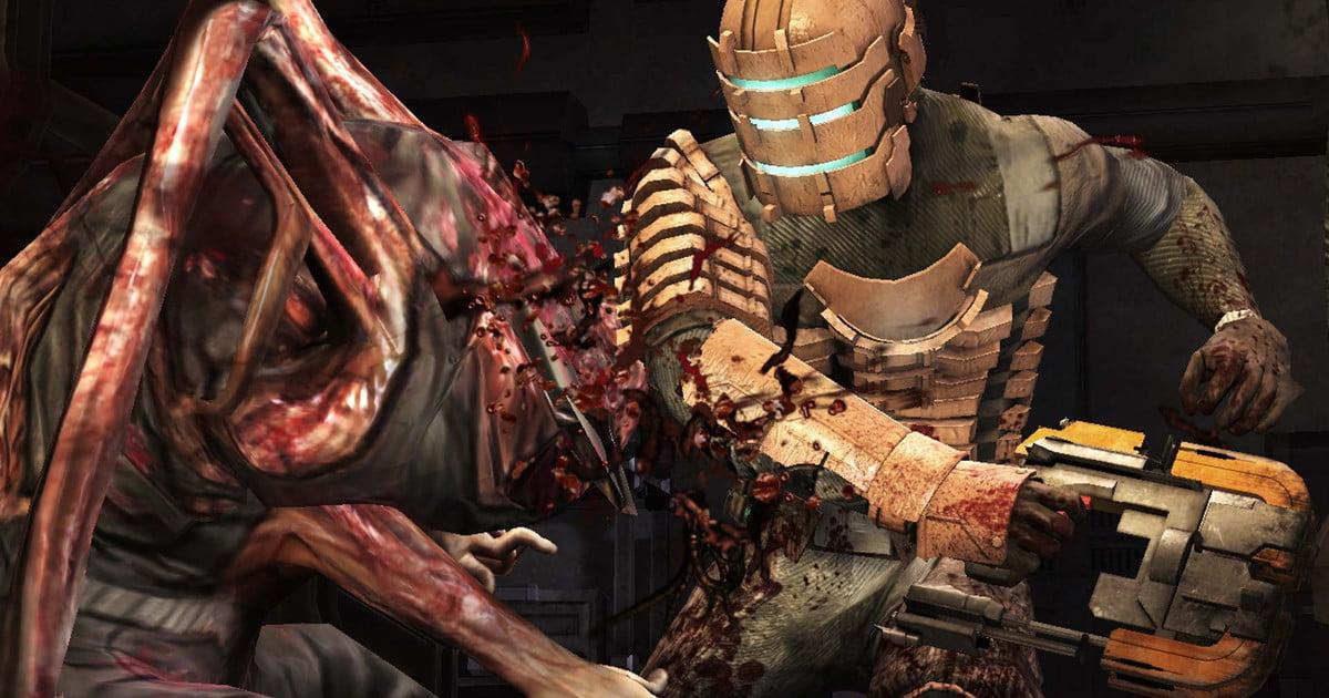 Un vétéran de Dead Space prend la tête du 31e syndicat de 2K Games