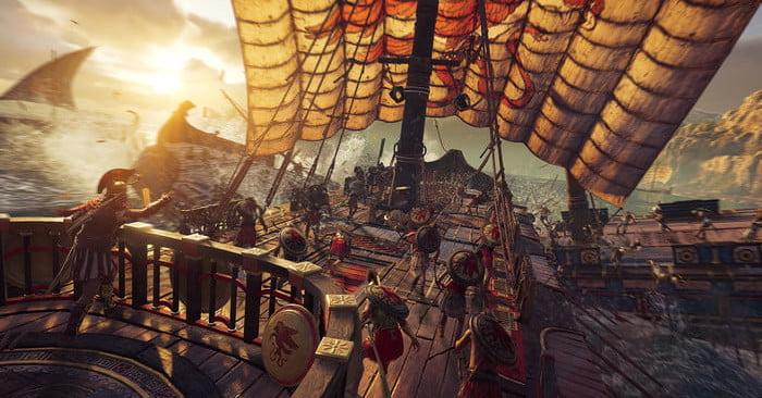 Une fuite d'Assassin's Creed Ragnarok annonce une meilleure exploration du monde ouvert.