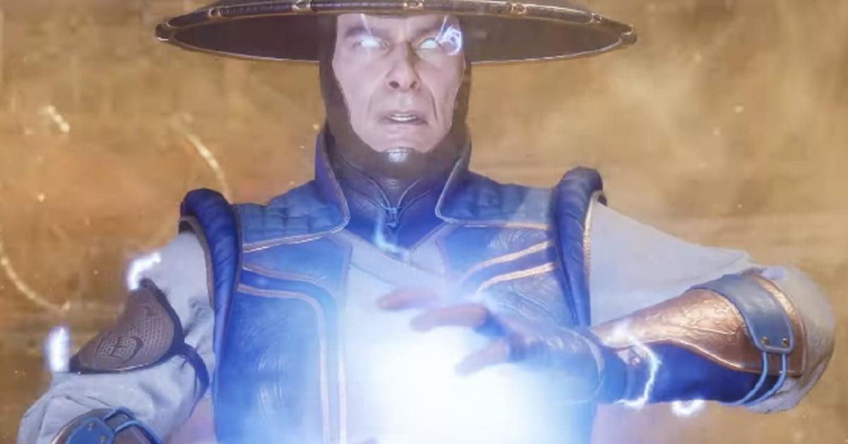 Une fuite révèlerait tous les combattants de Mortal Kombat 11 DLC.