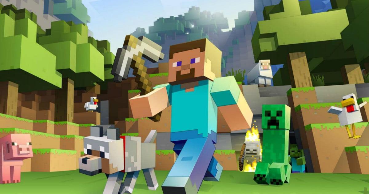 Une mise à jour de Minecraft supprime le nom de son créateur, Notch