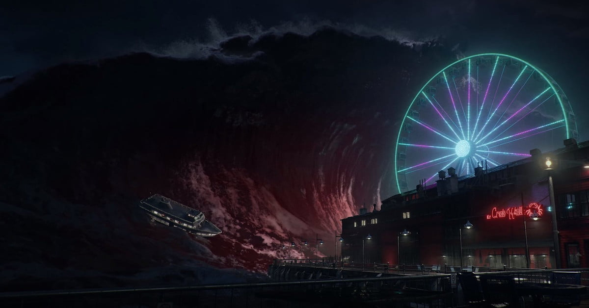 Vampire : The Masquerade - Bloodlines 2 sort de la vente sur la boutique d'Epic Games