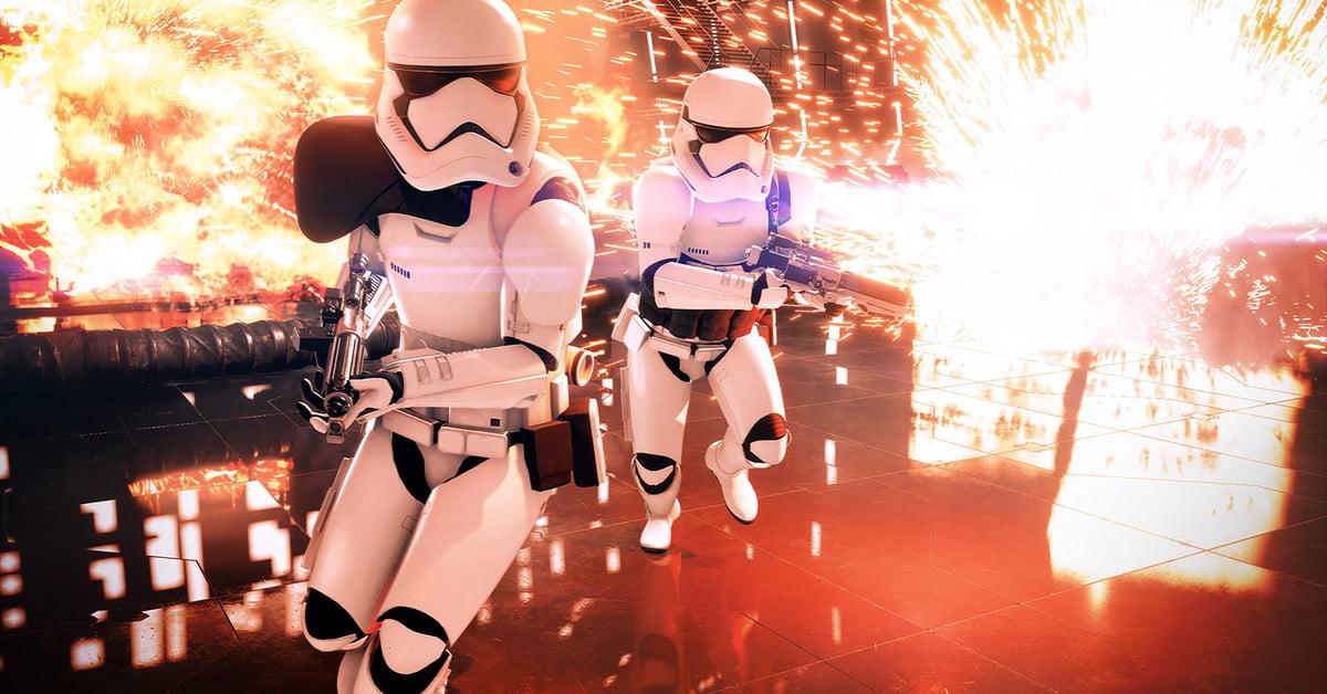 Voici quelques-uns des moyens les plus faciles de gagner des crédits dans Star Wars Battlefront II