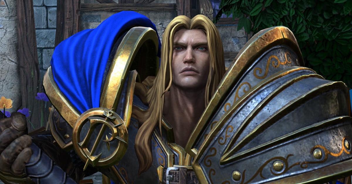 Warcraft III : Reforged est sorti aujourd'hui et presque tout le monde peut y jouer
