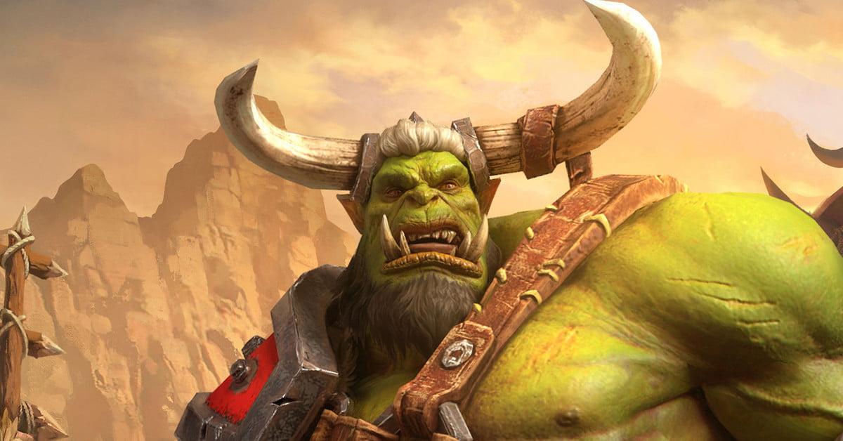 Warcraft III : Reforged : une mise à jour corrige les bogues qui perturbent le jeu.