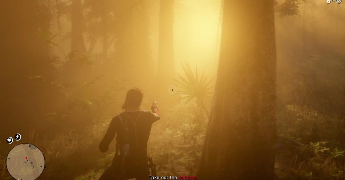 Wild West Royale : Red Dead Online se dote d'un mode bataille royale