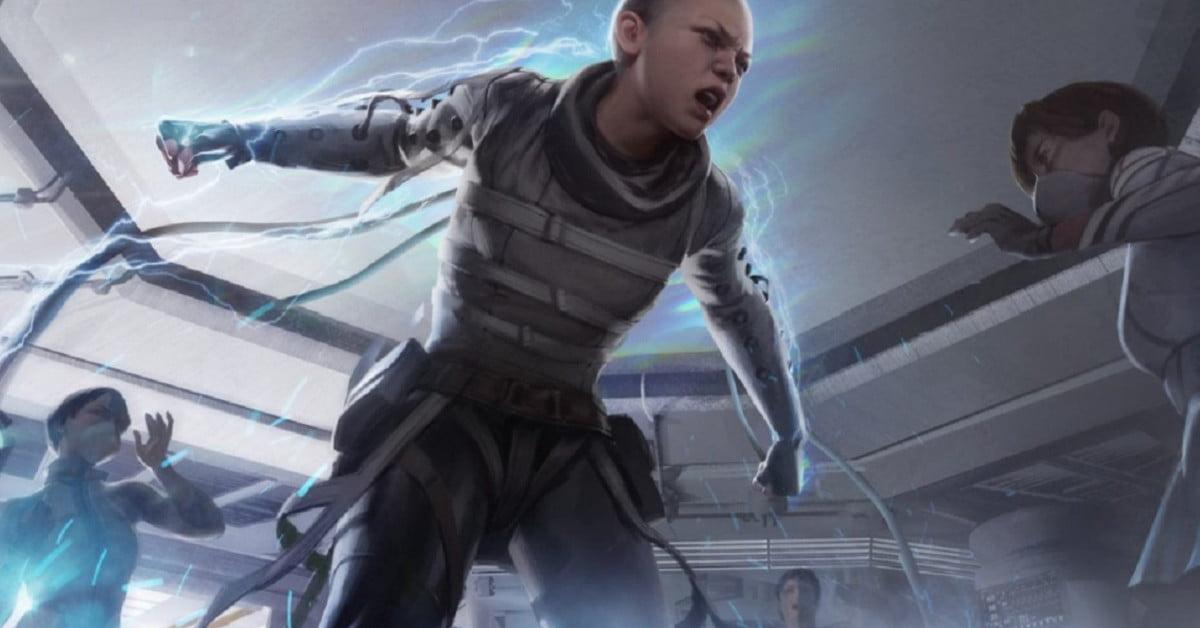 Wraith reste le choix le plus populaire dans la saison 5 d'Apex Legends.