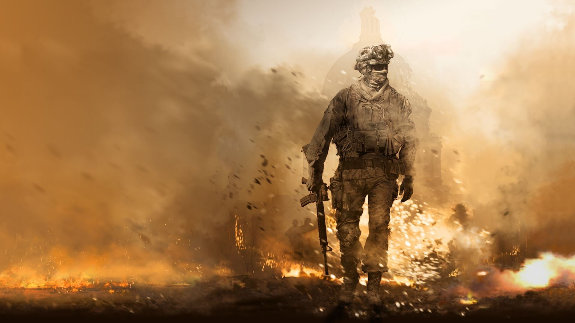 Révélation de Call of Duty 2019 Activision Infinity Ward