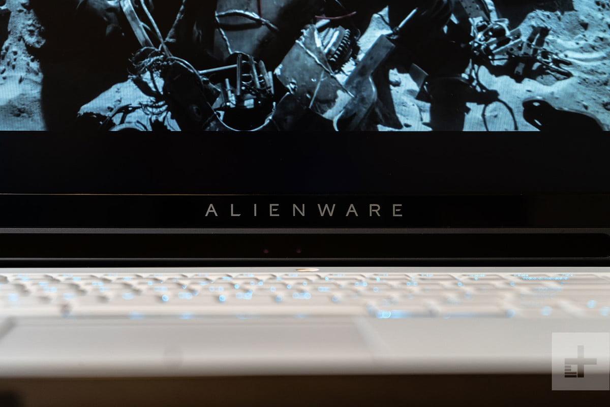alienware area-51m : avis