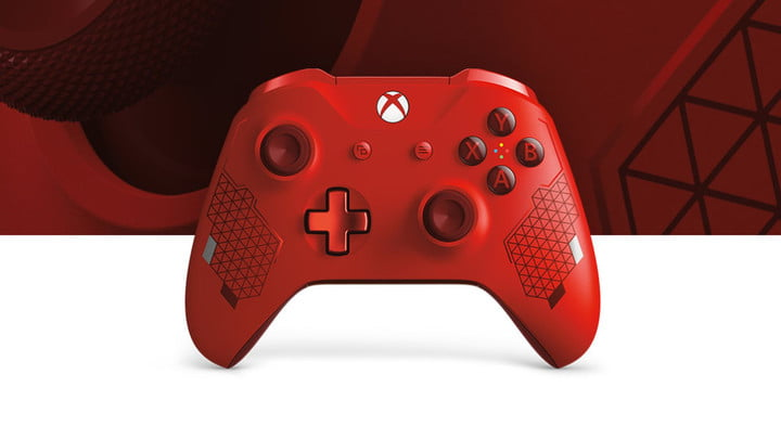 Amazon Microsoft Xbox One Wireless controller special edition deals discounts best price