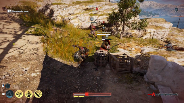 nvidia geforce now review assassins creed odyssey 6 4k