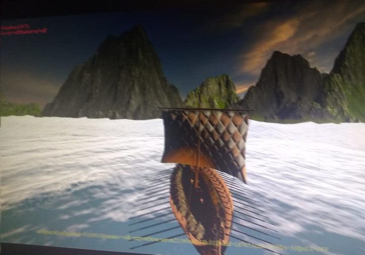 Assassin's Creed Ragnarok fuite révéler gameplay carte mécanique cross gen ps5
