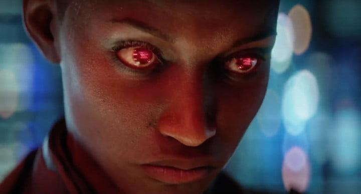 Date de sortie de Cyberpunk 2077 Keanu Reeves 2020