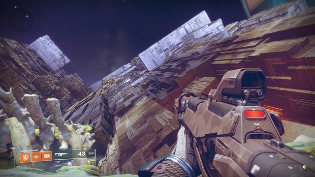 nvidia geforce now review destiny 2 1080p 5