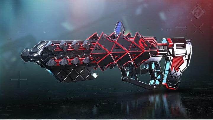 Destiny 2 mise à jour de version 2.2.2 Zero Hero Outbreak fusil à impulsion saison de l'opulence