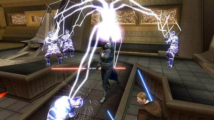 Discord Nitro Journée Star Wars 4 mai Knights of the Old Republic