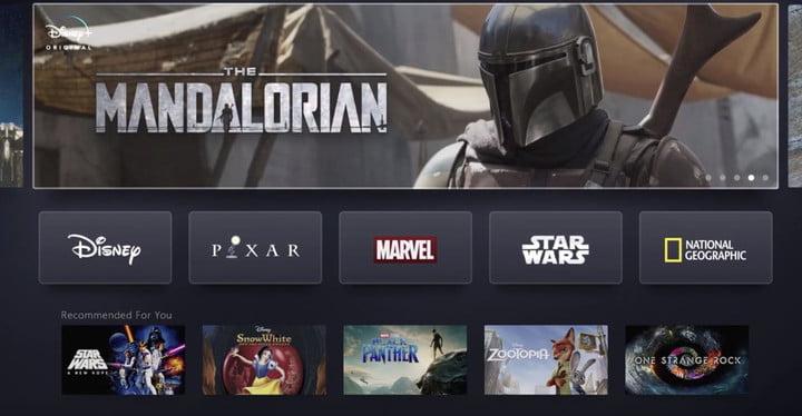 Disney Plus Nintendo Switch abonnement streaming