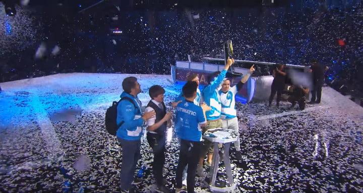 ESPYs award show 2019 best esports moment sonicfox cloud9