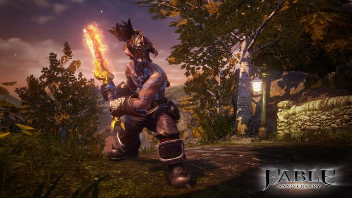 Fable 4 IV rpg monde ouvert fuite rumeur histoire gameplay détails E3 2019