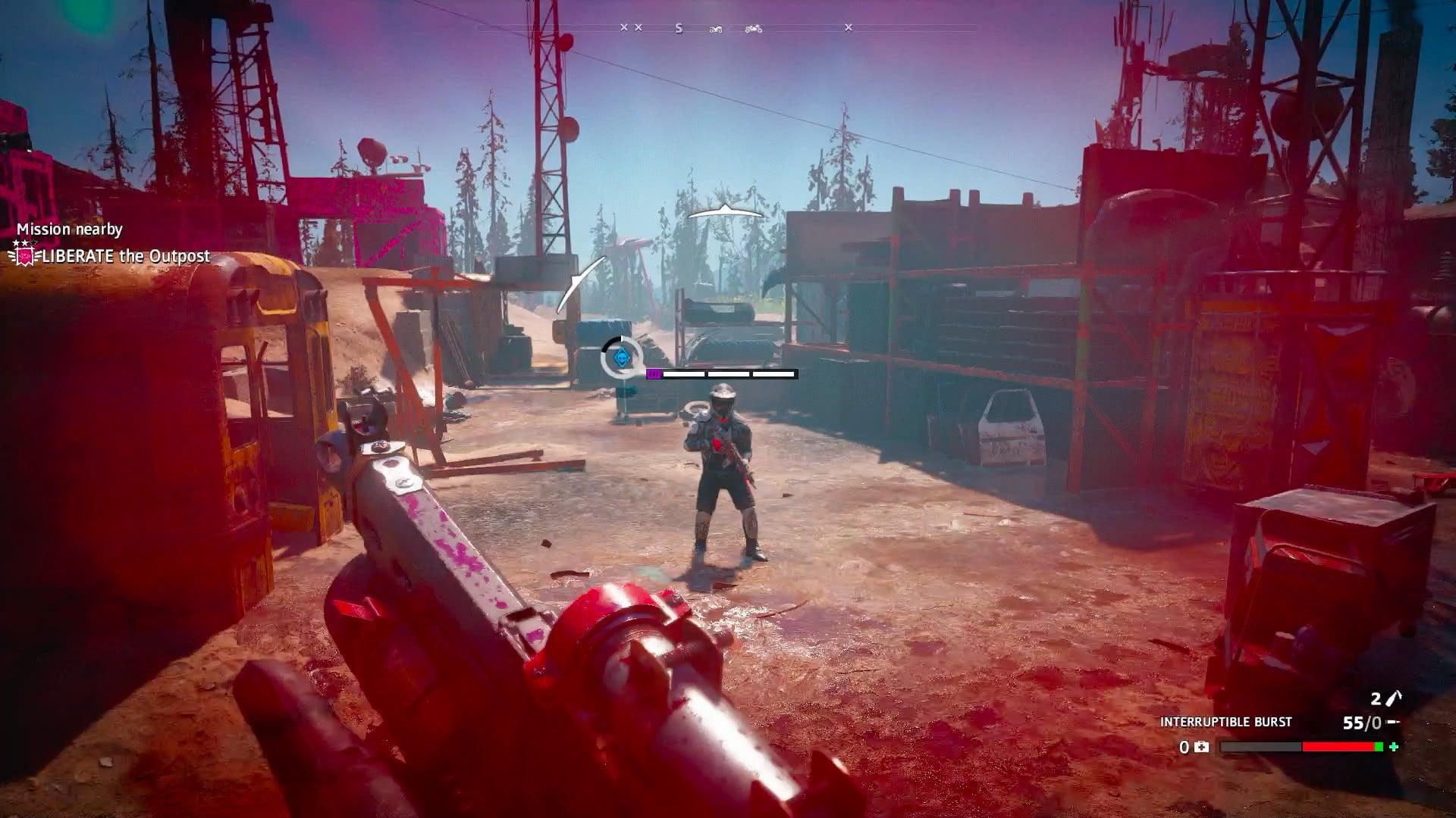 Far Cry New Dawn : critique du jeu