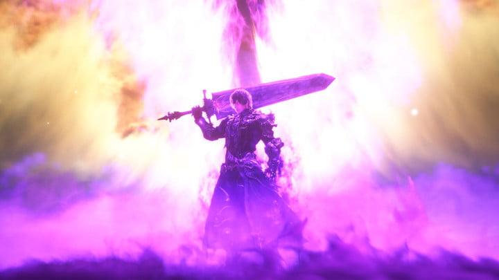 Final Fantasy XIV : Shadowbringers Critique du jeu
