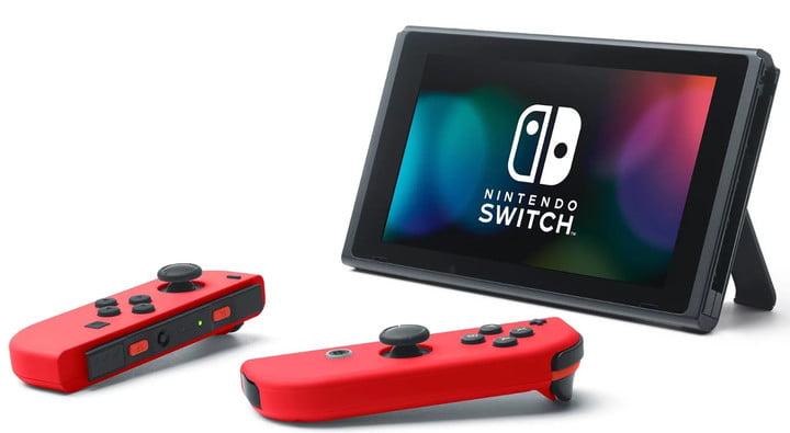 Nintendo Switch joy cons GameStop 2019 Spring Sale avril jeux vidéo consoles accessoires offres remises