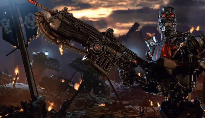 Gears of War 5 escape game mode date de sortie Xbox One briefing E3 2019