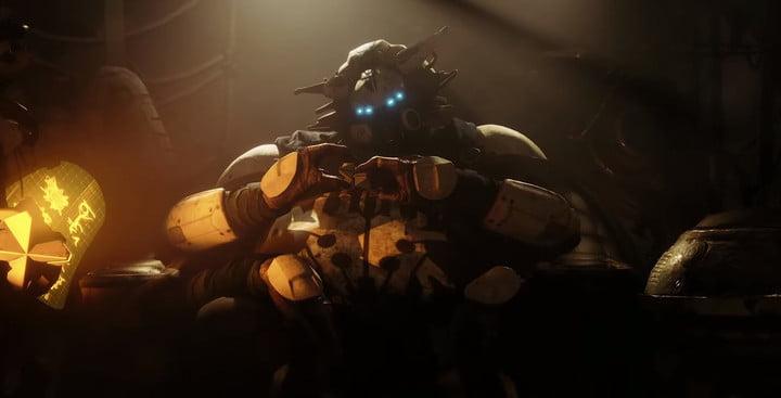 Destiny 2 Google Stadia lancement sauvegardes croisées Xbox One PS4 PC E3 2019