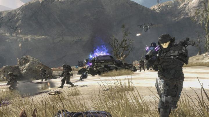 Halo Reach pc Master Chief Collection test en vol juin 2019 date
