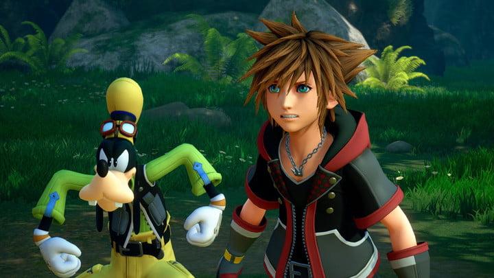 Kingdom Hearts 3 en avant-première