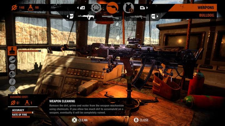 Metro Exodus Critique du jeu