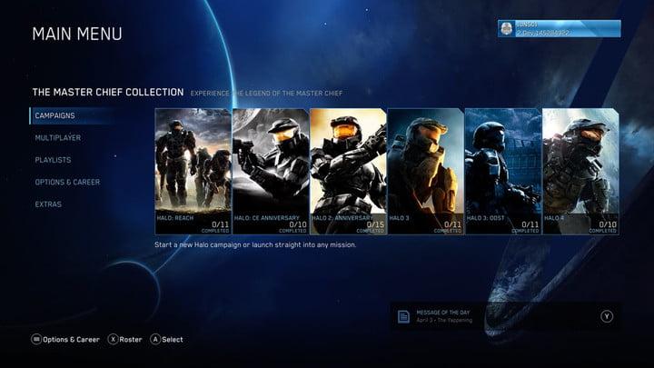 Microsoft fête l'E3 2019 Halo : Reach bêta pour PC