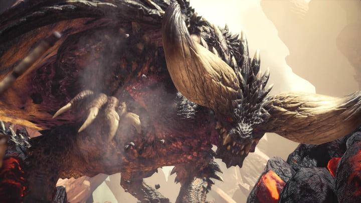 guide d'artisanat de monster hunter world demon