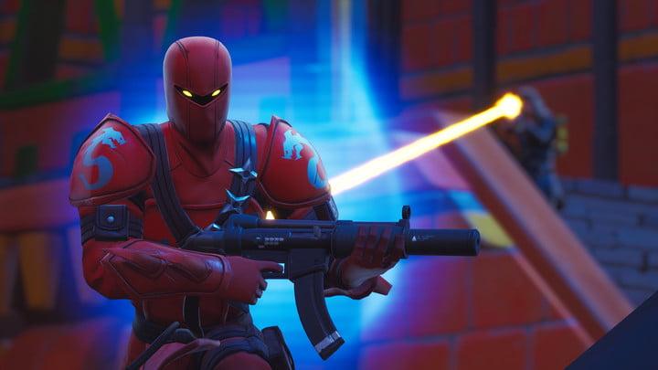 Ninja Skin   Fortnite change la façon dont nous choisissons nos jeux