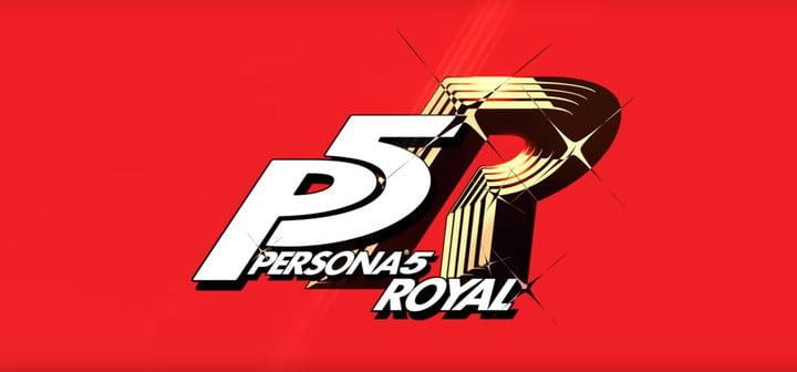Persona 5 The Royale date de sortie mise à jour nouvelles améliorations mises à niveau nouvelle édition