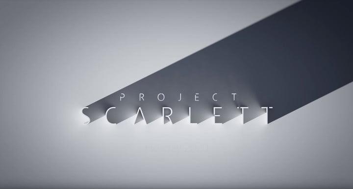 Phil Spencer Xbox next gen console one solo projet scarlett développement console