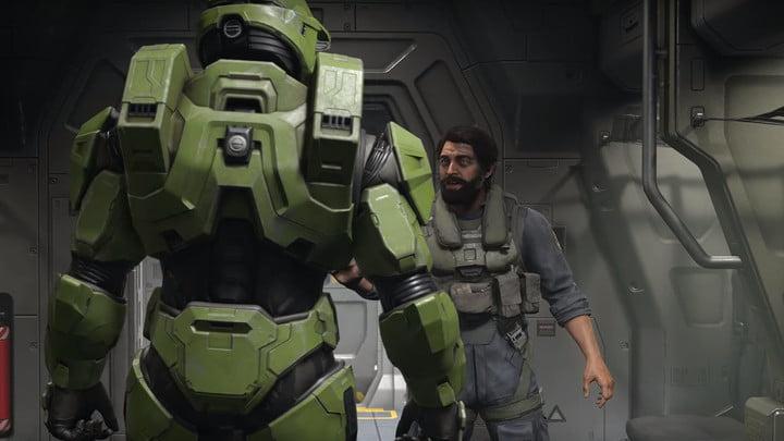 La rumeur veut que la PS5 soit plus puissante que le projet Scarlett de la Xbox. Halo Infinite sera lancé en 2020.
