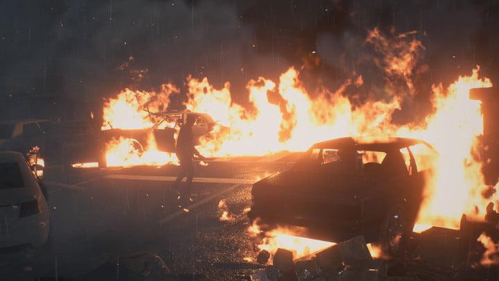 Resident Evil 2 Critique du jeu