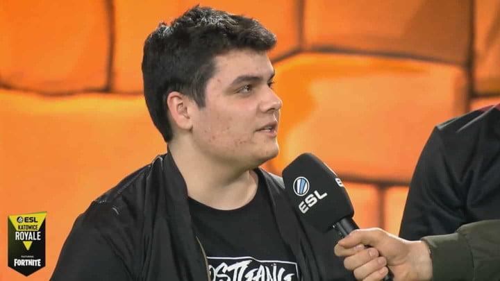 """Rocco """"Saf"""" Morales"""