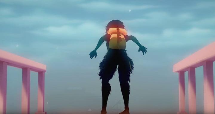 Sea of Solitude date de sortie 2019 Jo-Mei EA Originals