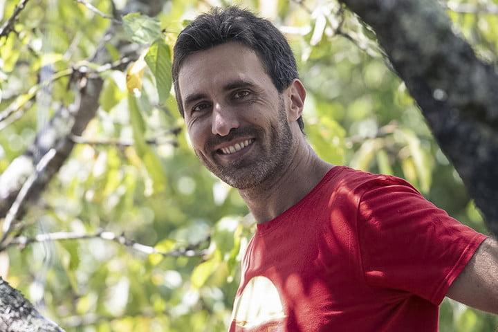 Sebastian Bernard designer pour Motion Twin, créateur de Dead Cells.