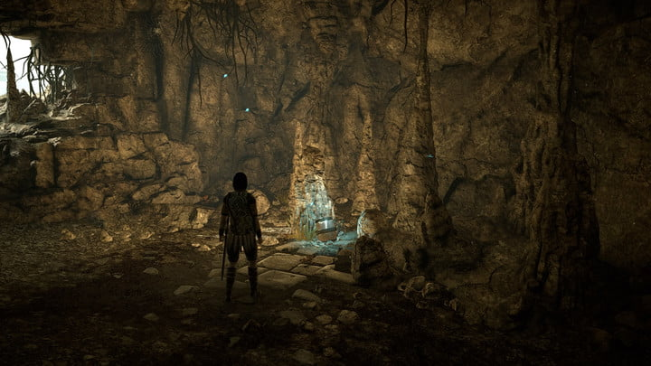 shadow of the colossus boon of the nomad last guardian easter egg