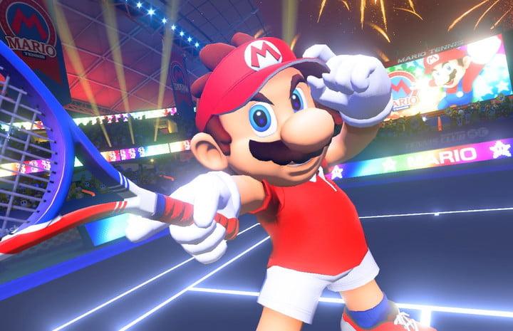 Nintendo Direct 1.11.18