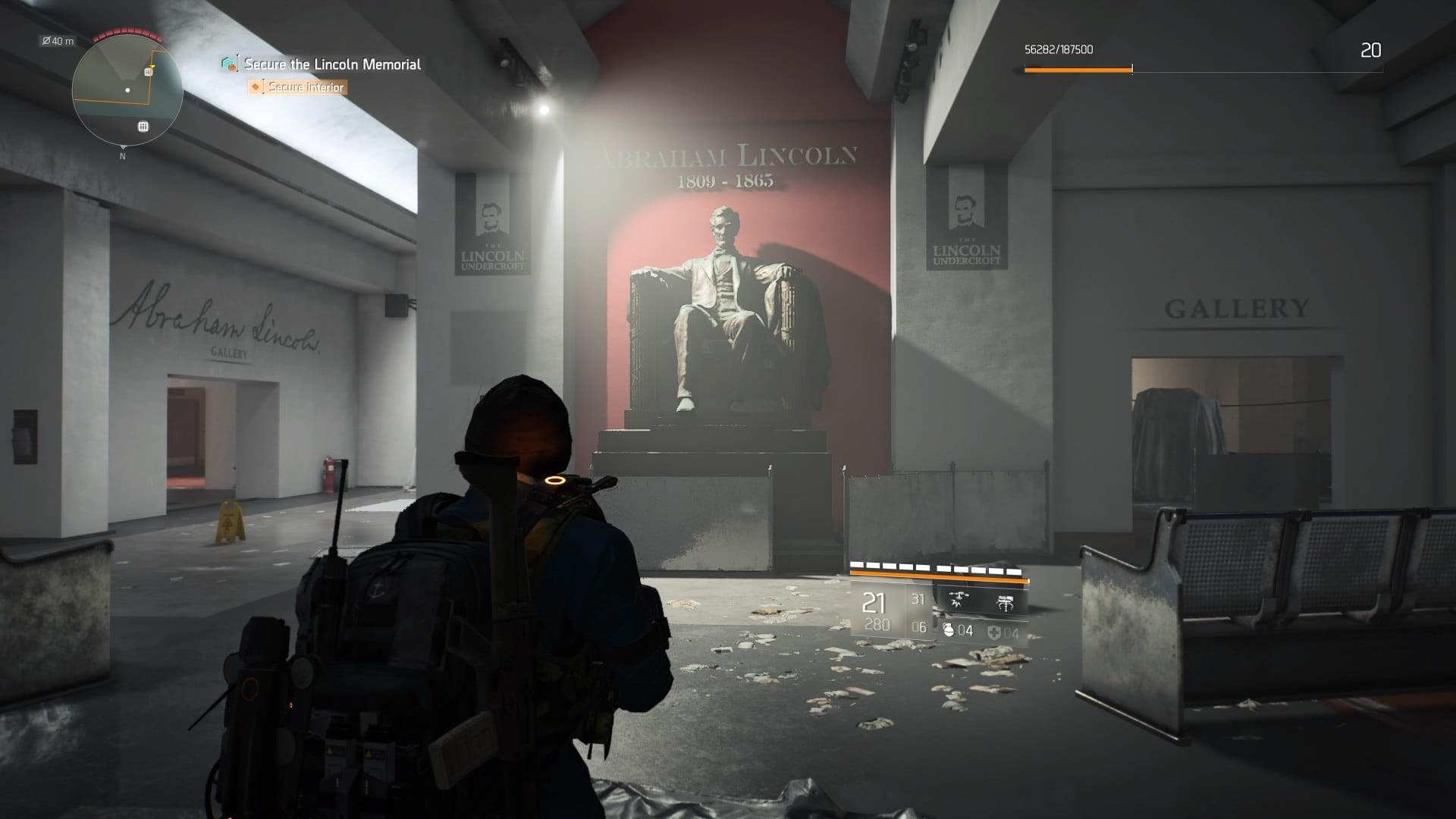 The Division 2 Critique du jeu