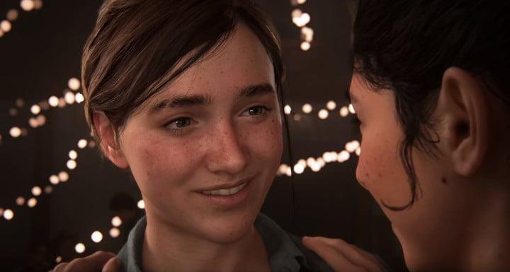 Le développement de la capture de mouvement de The Last of Us Part II 2 est terminé.