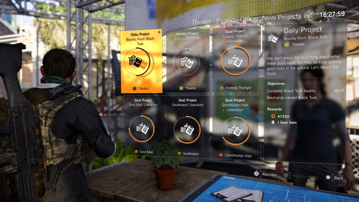 The Division 2 Endgame Guide