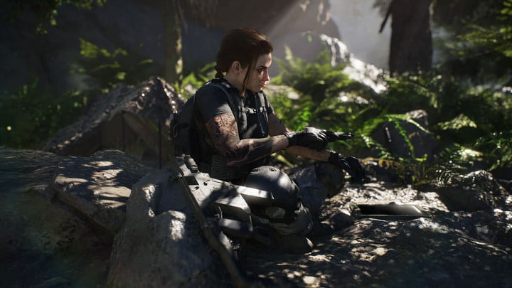 Annonce de jeux Ubisoft année fiscale 2020 2019 Ghost Recon Breakpoint