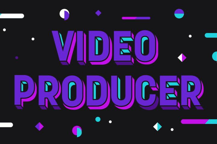 Le producteur vidéo de Twitch a annoncé le titre de videoproducer