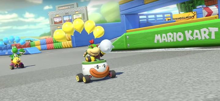 Nintendo Switch deal walmart discount bundle sale Mario Kart 8 Deluxe