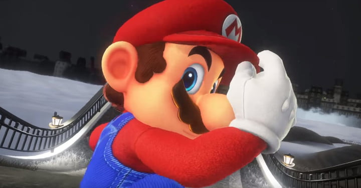 Nintendo Switch deal walmart discount bundle sale Super Mario Odyssey